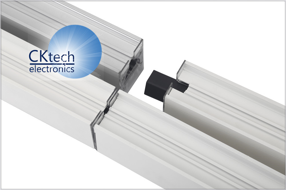 continuous connection led linear light
